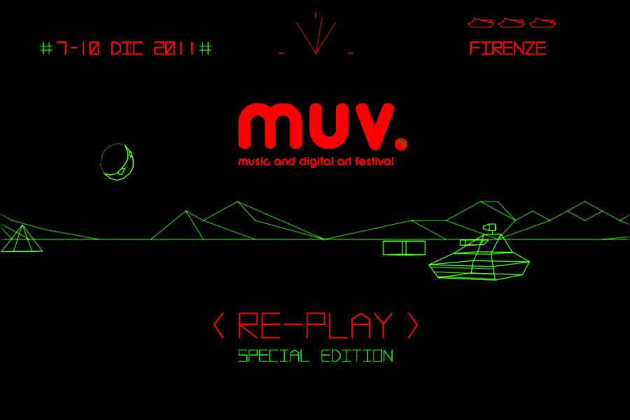 MUV 2011 RE-PLAY